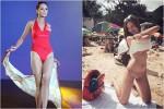 Hoa hậu Việt nào mặc bikini chuẩn nhất?
