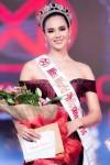 Hoa hậu thế giới Philiippines 2016 Catriona Gray đã xuất sắc đăng quang