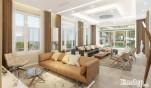 Choáng ngợp kiến trúc xanh biệt thự ngoại thành Hà Nội