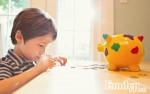 Mách mẹ cách dạy con về tiền bạc theo từng độ tuổi