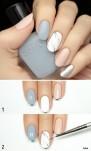 Thanh lịch với 10 kiểu nail đẹp ngày đầu tuần cho các nàng công sở