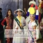 Nam Em đoạt giải Hoa hậu Ảnh, đứng đầu châu Á sau tất cả phần thi phụ