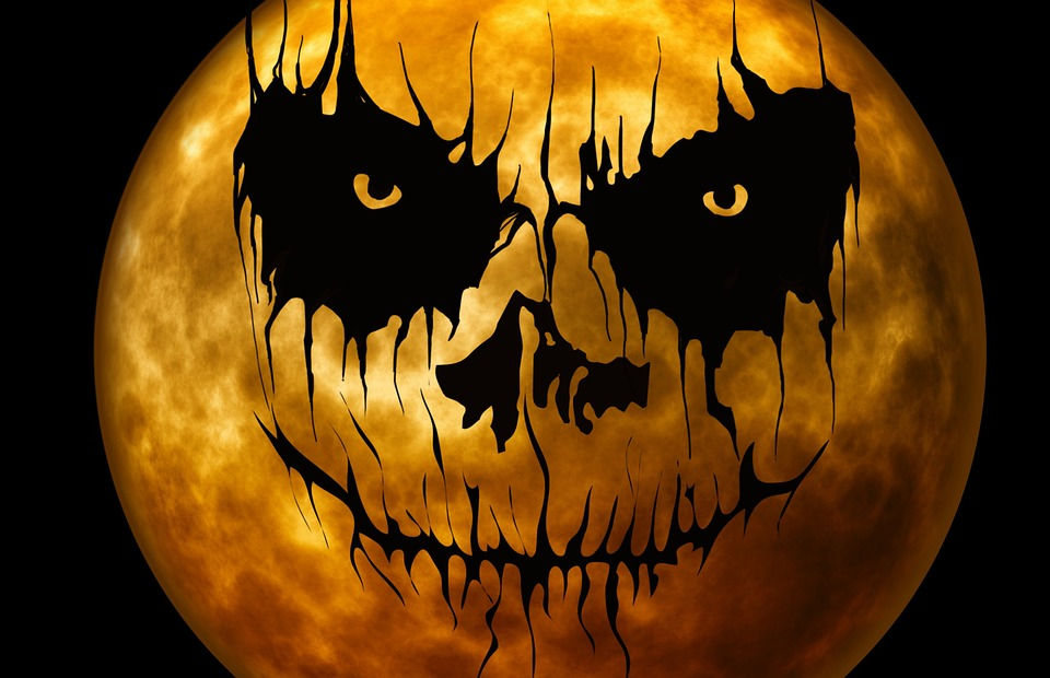 nhung kieu lam mong lay chu de hallowen vua doc la lai de lam - 1