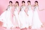 Lan Phương gợi ý áo dài cách điệu cho cô dâu