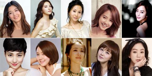 Ngưỡng mộ những thứ chỉ thuộc về nàng tiên cá Jeon Ji Hyun