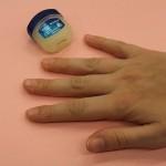Bí kíp sơn móng tay không bao giờ bị lem