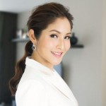 Để sở hữu dáng chuẩn như cựu Hoa hậu Thái