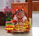 17 lưu ý quan trọng nhất thiết phải thuộc lòng khi thờ Thần Tài trong nhà