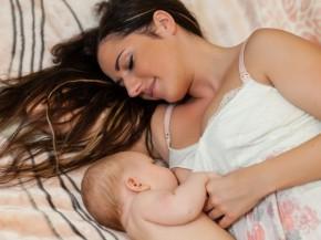 3 rắc rối thường gặp với các bà mẹ khi cho con bú lần đầu tiên