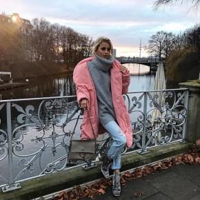 Instagram tuần qua: Mặc đẹp và 'chất' cho mùa đông