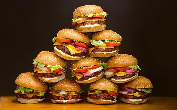 10 loại thực phẩm nên tránh xa nếu muốn chia tay 'eo bánh mì'