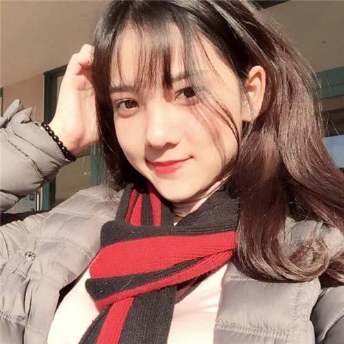 chi la tiep vien hang khong thoi ma, co can phai xinh the nay khong? - 2