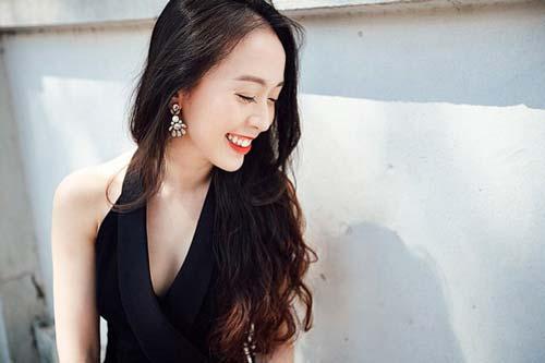 chi la tiep vien hang khong thoi ma, co can phai xinh the nay khong? - 6