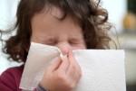 Đừng để trẻ hỏng tai chỉ vì xì mũi không đúng cách
