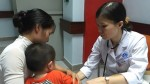 Cảnh báo bệnh tiểu đường ở trẻ sơ sinh