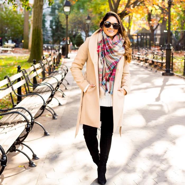 Chọn trang phục gì cho chuyến đi du lịch mùa đông?