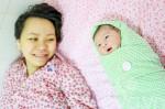 Điều kiện để mẹ sinh con năm 2017 được hưởng chế độ thai sản