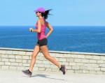 Nguyên tắc chạy nhanh giúp bạn giảm cân hiệu quả