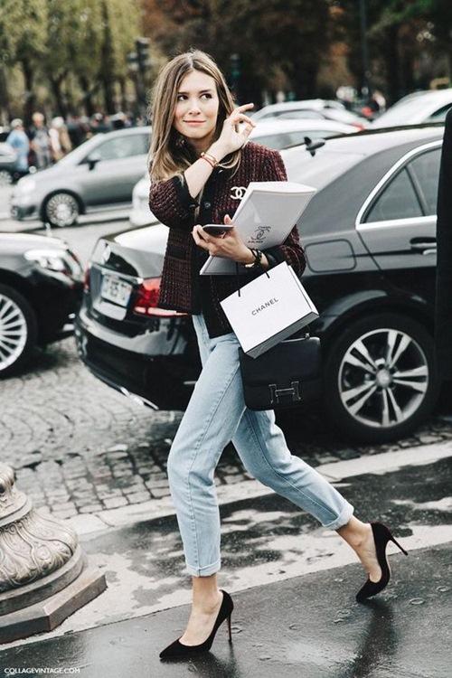 Thôi những cách ăn mặc này khi bạn bước sang tuổi 30 - 1