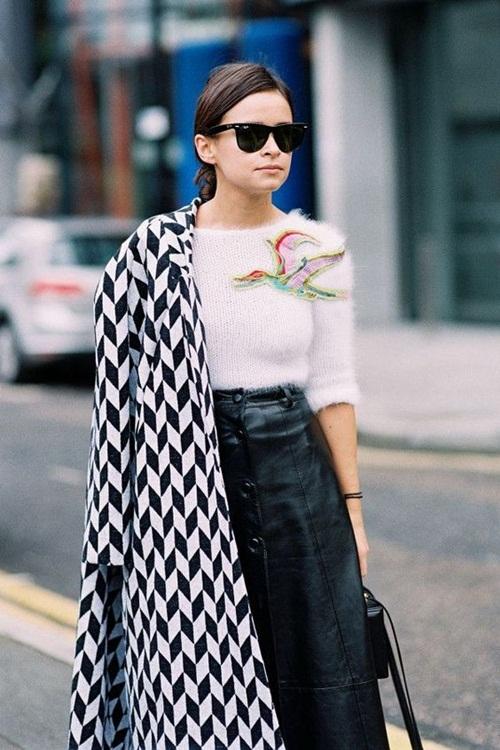 Thôi những cách ăn mặc này khi bạn bước sang tuổi 30 - 2