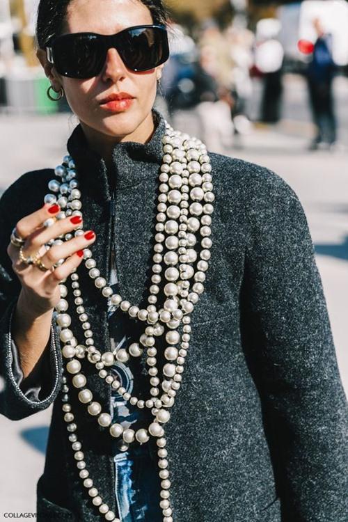 Thôi những cách ăn mặc này khi bạn bước sang tuổi 30 - 9