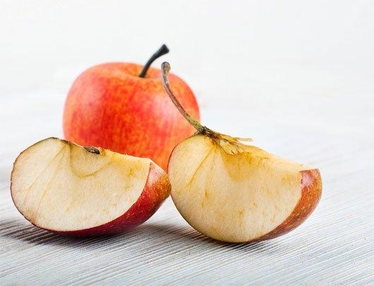 Mẹ bầu chỉ cần ăn quả này con vừa trắng vừa thông minh