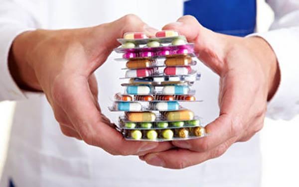 Kháng kháng sinh bệnh nhân phải dùng kháng sinh động vật thay thế