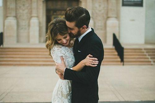 Bên nhau bao lâu không quan trọng, chỉ cần hợp và đúng thời điểm thì cưới thôi!