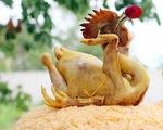 Cách đặt gà cúng chuẩn trong mâm cỗ Tết, tránh rước họa vào nhà