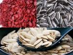 Bật mí cách lựa chọn các loại hạt để ngon để ăn Tết