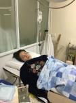 """Từ sự cố co giật trên máy bay của Nhật Kim Anh đến """"đặc sản' ít biết của V-biz"""