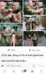 Bộ ảnh Ông bà đi chợ Tết: Triệu trái tim người trẻ xúc động nghẹn ngào