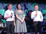 Những hành động nghĩa hiệp của sao Việt
