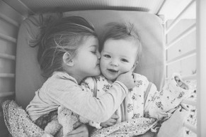 Nhìn những bức ảnh này sẽ giúp bạn tăng thêm quyết tâm 'sinh ngay một em bé nữa'