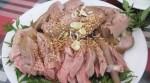 Các cách mất đi mùi hôi của thịt dê khi chế biến