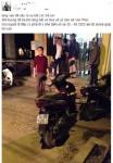 Xuất hiện đối tượng lạ dụ dỗ cho kẹo và hứa đưa trẻ đi ăn nhà hàng ở Hà Nội