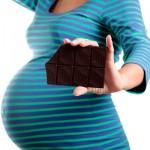 Socola và 9 lợi ích tuyệt vời mẹ bầu chưa ngờ tới