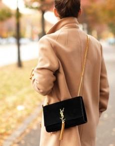 Những lý do bạn nên có một chiếc túi xách mini cho Tết này