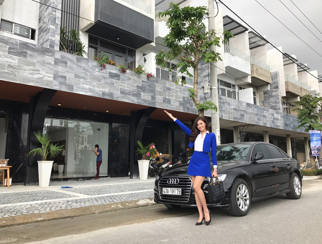 Ngắm ngôi nhà thông minh 100m2 hiện đại ở Đà Nẵng