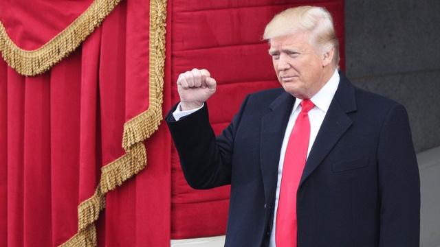 """Những điều """"không giống ai"""" của tân Tổng thống Donald Trump"""