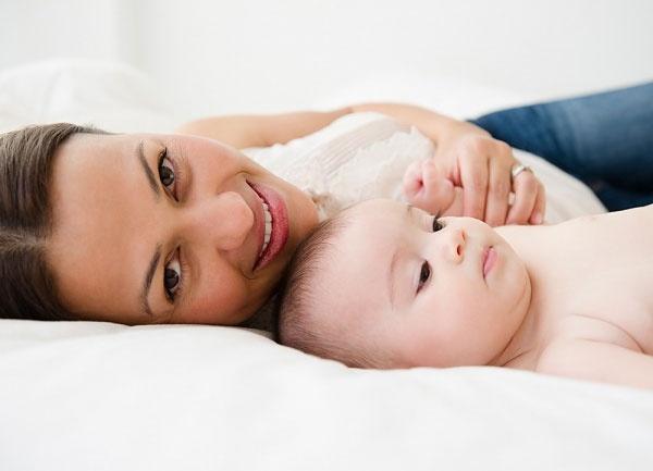 Những việc mẹ bầu cần làm trước khi vào phòng mổ