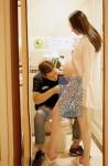 Bốn việc vệ sinh cơ thể mẹ bầu nào cũng cần làm trước khi lên bàn đẻ