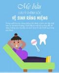 Cách chăm sóc răng miệng để phòng ngừa sảy thai khi mang thai - Bà Bầu