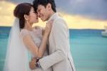 Đám cưới ngôn tình tại hòn đảo thiên đường của cặp đôi yêu nhau từ thời thanh xuân với hai bàn tay trắng