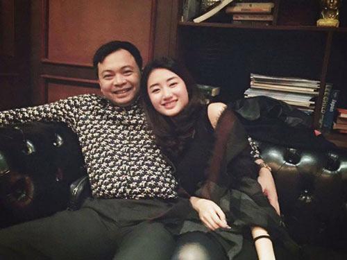 Hoa hậu Thu Ngân tiết lộ cuộc sống hôn nhân sau nửa tháng lên xe hoa