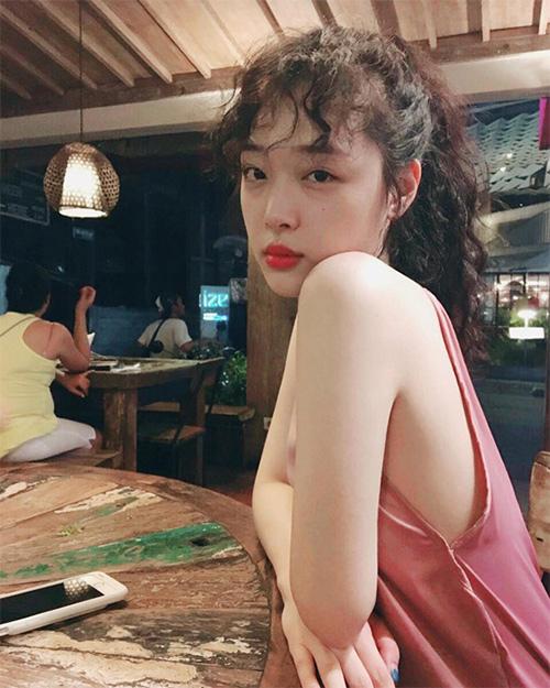 Sao Việt đồng loạt lăng xê xu hướng tóc xù mì lạ mắt, đậm chất boho