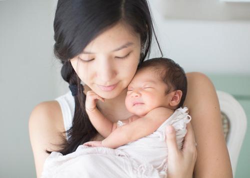 6 tuần đầu sau sinh, đây là những điều bà mẹ nào cũng phải biết