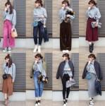 Cách tái sử dụng quần áo cũ cực đơn giản và sáng tạo của cô gái Nhật Bản
