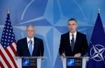 Lầu Năm Góc phát tín hiệu cứng rắn với NATO