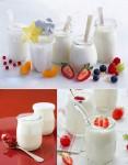 Những cách ăn sữa chua gây shock cho cơ thể